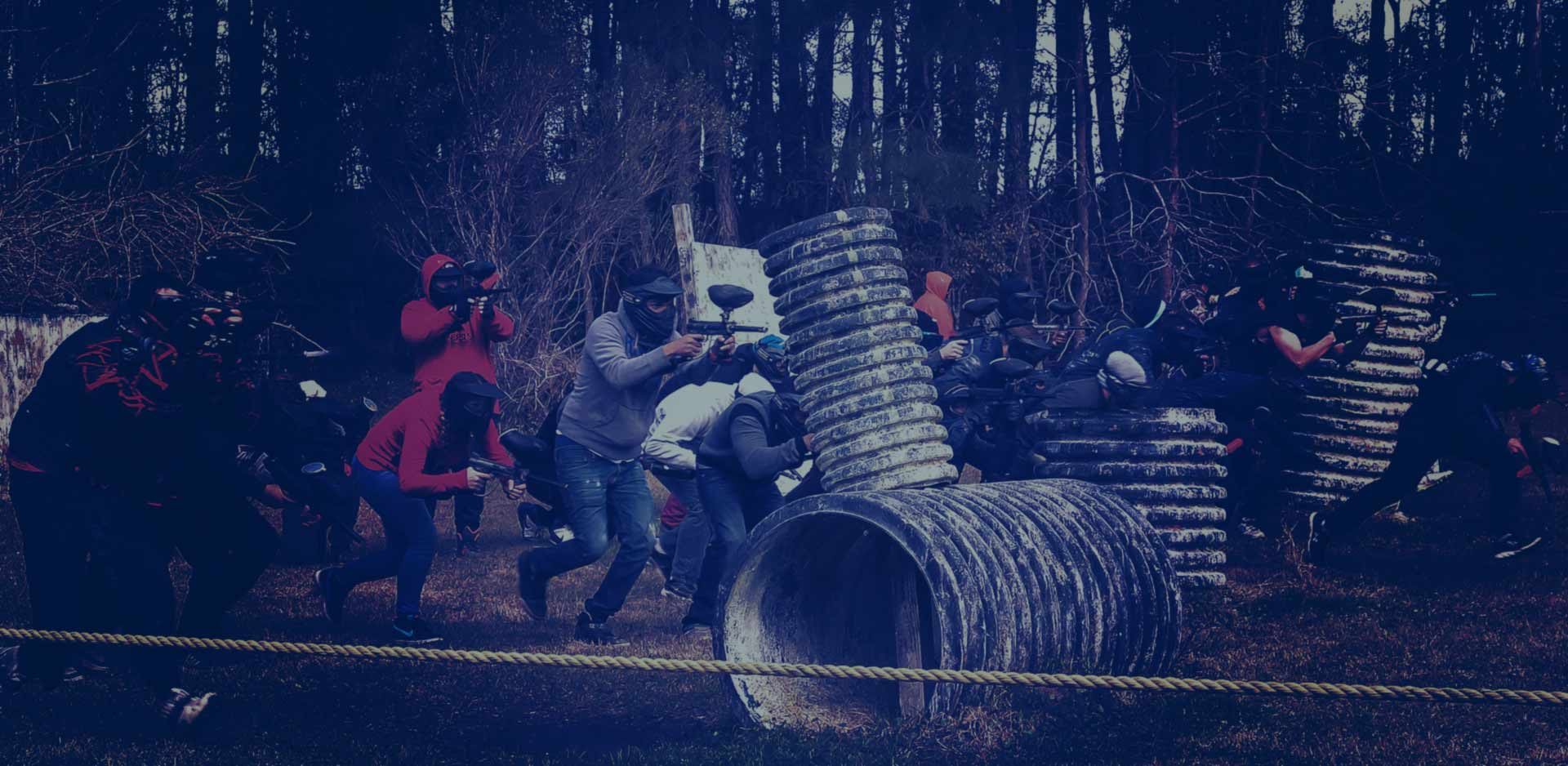 paintball charleston sc